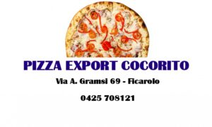Pizza Export Cocorito